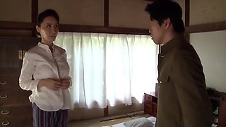 fuck beautiful japanese mom and her stepdaughter SUCK AND SWALLOW