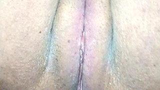 BBW Lady With Beautiful Pussy