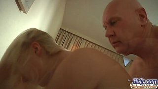 Young Rides Old Guys Male Pole Crazy Sex