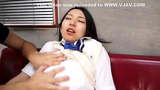 Hikari Mitsumune in Young Sexual Desire part 2.2