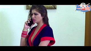 Hot and horny desi woman Radadiya getting fucked by neighbor