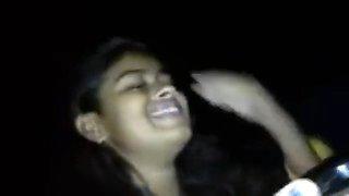 Desi Bangla Girl with BF
