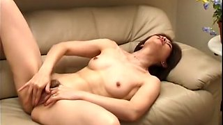 Best Japanese whore in Crazy Masturbation/Onanii, Uncensored JAV clip