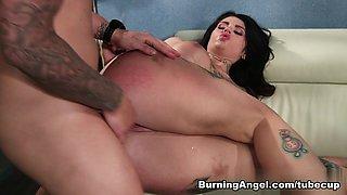 Fabulous pornstars in Horny Big Tits, Big Ass xxx scene