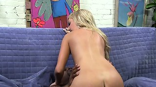 Callie Cobra Humiliates Her Cuckold Husband With A BBC