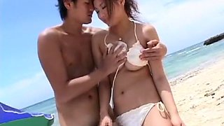 Fabulous Japanese slut Eri Natsukawa in Crazy Big Tits, Facial JAV movie