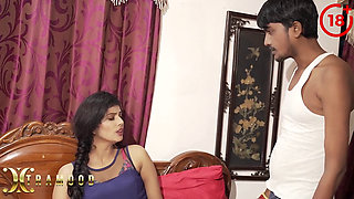 Horny Servant Fucking Unknown Sexy Beautiful Indian Malkin Uncensored