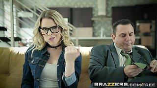 Brazzers - Teens Like It Big - Aubrey Sinclair Sean Lawless
