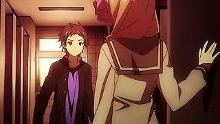 Gakuen Shinshoku: XX of the Dead 1