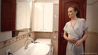 Before Sleeping 2 - Emma Fantazy - TheLifeErotic