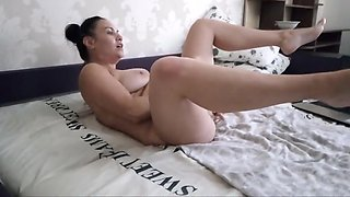 Cuckold wife skype fuck with stranger bbc