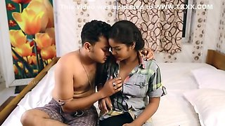 Bengali 18+ Short Film - Boyfriend Calling Girlfriend in Hotel for Romance