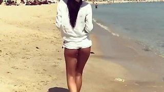 slut from eastern europe with great ass