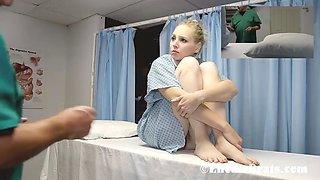 Doctor enema