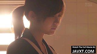 Beautiful Asian Babe Nailed Hard - Japanese Sex