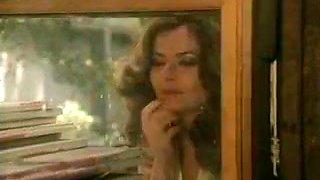Peeping Lady Fantasy