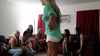 Mofos - Real Slut Party - Pole Dance Party st