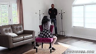 Extreme insertion bdsm An Overdue Anal Payment