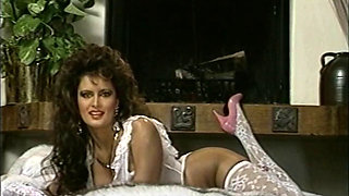Janette Littledove The Amorous Adventures of Janette Littledove (1988) Part 01