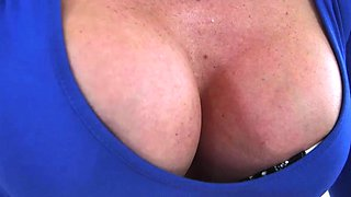 RealityKings - Big Tits Boss - Pa - The Blow