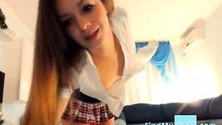 School Uniform?