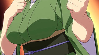 Sei Brunehilde Gakuen Shoujo Kishidan to Junpaku no Panty - Episode 1