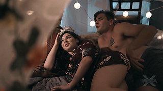 Adam and Eva Pt. 4