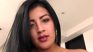 MamacitaZ Carmen Lara Big Butt Latina Babe Drilled In Hot Homemade Revenge Sex Tape