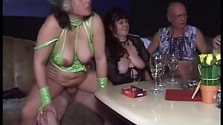 German swinger club -3