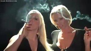 British cigar bitches