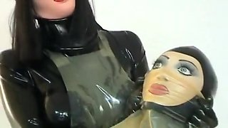 Exotic homemade Compilation, Latex sex video