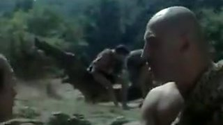 Homo erectus (full movie)