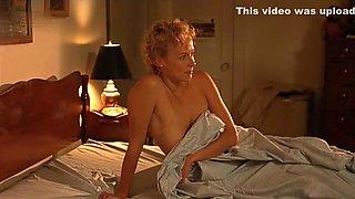 Exotic homemade MILFs, Blonde adult scene