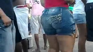 brazilian bigass carnival 2