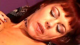 Best pornstars Bridget the Midget and Rubee Tuesday in incredible cunnilingus, fetish xxx clip