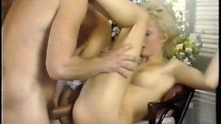 Classic XXX - Forbidden Lust - Ger (1985)