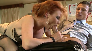 Tarra White - Anal Reconcilliation