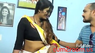savita bhabhi seduced by nephew latest hot video
