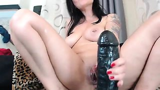 Foot fetish and anal sex