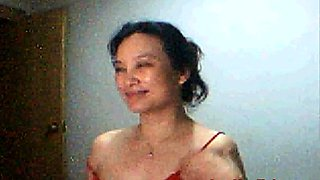 Chinese on Webcam
