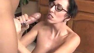 Big Boobs and Saggy Tits