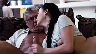 Old milf creampie xxx What would you choose - computer or yo