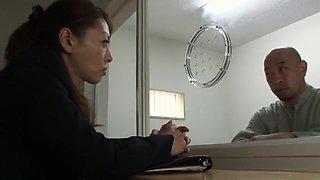 Incredible Japanese slut Sanae Asoh in Hottest Masturbation, Big Tits JAV scene