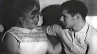 Vintage Hardcore 1940-50s