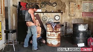 DigitalPlayground - Sisters of Anarchy - Episode 3 - Making