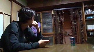 Amazing Japanese chick in Horny Vintage, Small Tits JAV scene