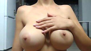 Luxury Rich Horny Lady with PERFECT TITS