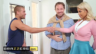 Brazzers - Real Wife Stories - Bridgette B Xander Corvus - Preppies In Pantyhose Part 3