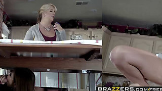 Brazzers - Mommy Got Boobs - Ariella Ferrera Jordi El Nino Polla - Homemade American Tits - Trailer preview