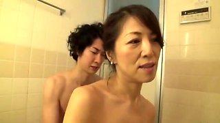 sw-112 step mother and son - ayane asakura, misa yuuki, ritsuko kawai